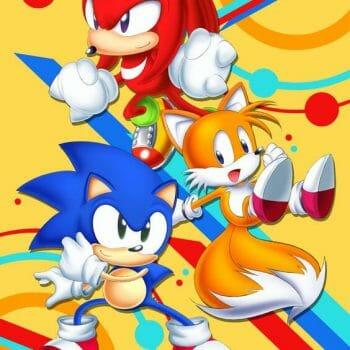 Sonic Mania- Xbox Code (US)