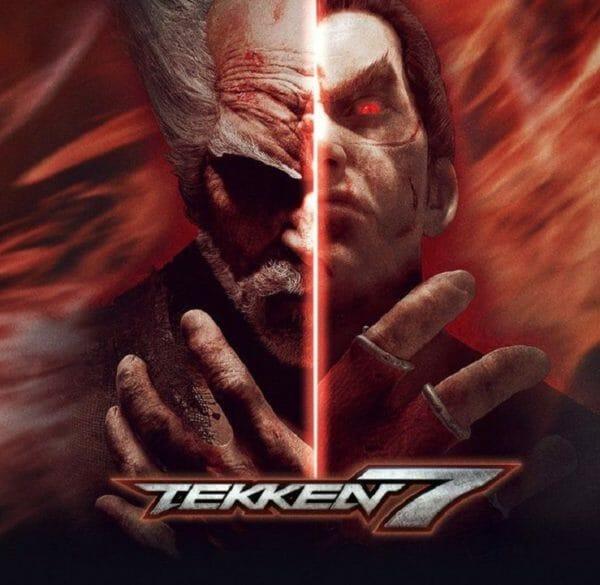 Tekken 7- Xbox Sign in Account